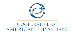 CAP logo, a medical group purchasing organization partner of MPPG