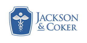 Jackson & Coker logo, a medical group purchasing organization partner of MPPG