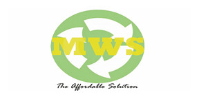 Med Waste logo, a medical group purchasing organization partner of MPPG