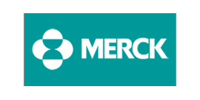 Merck Logo, a medical group purchasing organization partner of MPPG