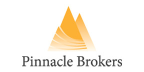 Pinnacle Broker logo, a medical group purchasing organization partner of MPPG