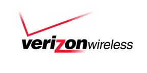 Verizon Logo, a medical group purchasing organization partner of MPPG