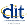 TAB/Document Imaging Technologies logo, a medical group purchasing organization partner of MPPG