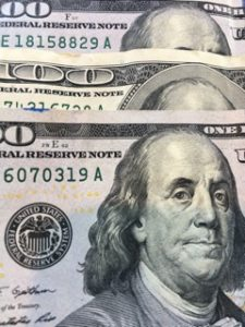 100s bills